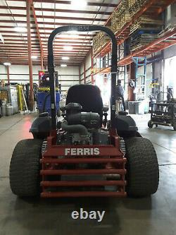 2017 Ferris IS3200Z Zero Turn Lawn Mower