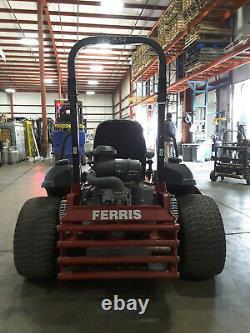 2017 Ferris IS3200Z Zero Turn Lawn Mower 2,087 Hours