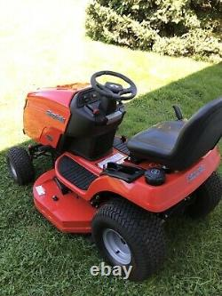 2019 Simplicity Regent Lawn Mower Tractor 42 Deck 23HP Briggs Engine-LOW 21 HRS