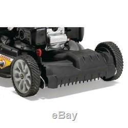 21 in. 160 cc Honda Gas Walk Behind Self Propelled Lawn Mower