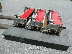 3 8 Blade Dpa Reels Fit Toro Greensmaster 3050 3100 3150 Golf Greens Mower