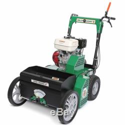 Billy Goat (22) 270cc Honda Self-Propelled Overseeder With Auto DropT