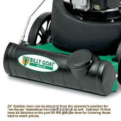 Billy Goat (29) 190cc Self-Propelled Multi-Vac with Electric Start