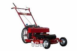 Bradley Even-cut 24 Self-propelled Commercial Push Mower