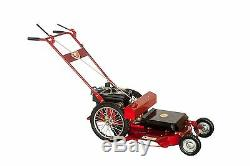 Bradley Even-cut 24 Self-propelled Commercial Push Mower