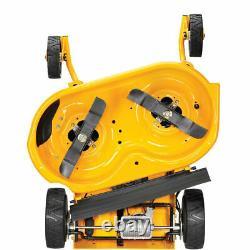 CC 600 Self-propelled Lawn Mower