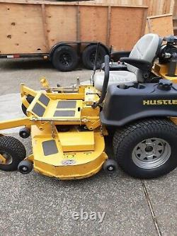 Commercial zero turn lawn mower will deliver free in Pacific northwest