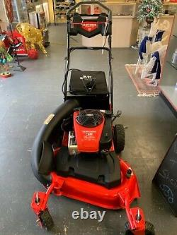 Craftsman M430 223-CC 28 Self Propelled Gas Push Mower with Briggs & Stratton Eng