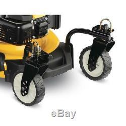 Cub Cadet 21 in 159cc Gas Rear-Wheel Drive Walk Behind Self Propelled Lawn Mower