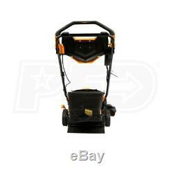 Cub Cadet SC500EZ Electric Start Self-Propelled Lawn Mower with Swivel Wheels