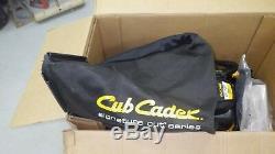 Cub Cadet SC700H 190cc Honda Self-Propelled All-Wheel Drive Lawn Mower NIB