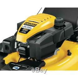 Cub Cadet SC 700 e Walk Behind Self-Propelled AWD Mower withelectric start