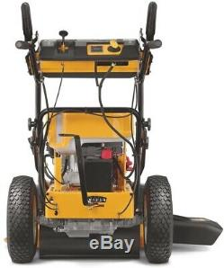 Cub Cadet Wide-Cut Gas Electric Start Walk Behind Self Propelled Lawn Mower New