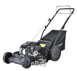 DB8622SR 22 in. 3-in-1 170cc Gas Self Propelled Lawn Mower