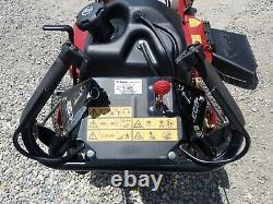 Exmark Metro 36 Mower, Self Propelled, 14.5hp, Kawasaki Gas, Very Low Use