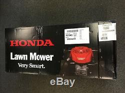 HONDA HRR216VYA Honda 21 in. 3-in-1 / NIB/ Gas Walk Behind Self Propelled Mower