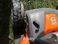 HUSQVARNA HU800 AWD ALL WHEEL DRIVE Self Propelled Gas Lawn Mower. LOCAL PICK UP