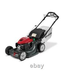 Honda 21 200cc Self-Propelled Select Drive Lawn Mower HRX217VKA