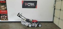 Honda 21 Self-Propelled Lawn Mower (HRX217VYA)