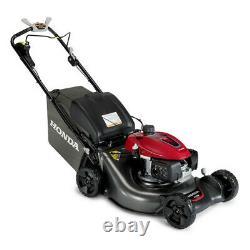 Honda 664070 HRN216VYA GCV170 Smart Drive VS 21 in Self Propelled Lawn Mower New