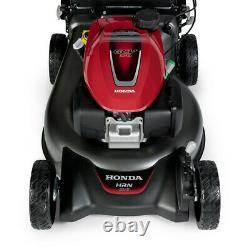Honda 664080 HRN216VLA GCV170 Smart Drive VS 21 in Self Propelled Lawn Mower New
