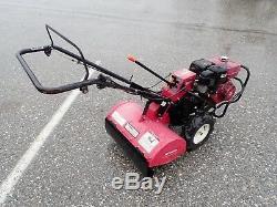 Honda Frc800 Rear Tine Rotary Tiller, Self Propelled, 20 Tilling Width, 7.9 HP