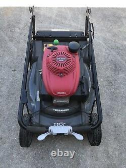 Honda GCV 190 21in. Walk Behind Gas Self Propelled Lawn Mower. Never Used