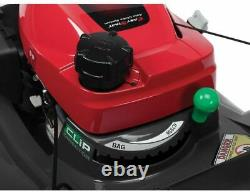 Honda Gas Lawn Grass Mower 21 200cc Self Propelled Speed Adjust 4-in-1 US STOCK