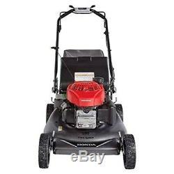 Honda HRR216K9VKA Lawn Mower 3-in-1 Variable Speed Self-Propelled Gas Mower