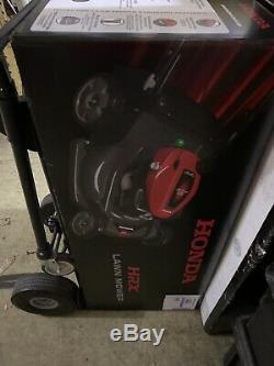 Honda HRX217VKA 21 200cc Self-Propelled Select Drive Lawn Mower