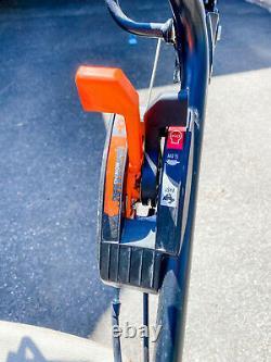 Honda HRX Lawnmower GCV190 Variable Speed Walk Behind Gas Self Propelled Mower