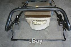 Honda Harmony II HRT216 Self Propelled Lawn Mower Used, in Great Condition
