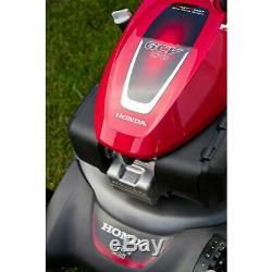 Honda Self Propelled Lawn Mower Blade Stop 21 in. 3-in-1 Variable Speed Gas