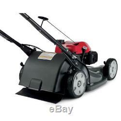 Honda Self Propelled Mower 21 in. Variable Speed 4-in-1 Rear-Wheel Drive Gas