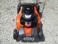 Husqvarna 21 3-in-1 Gas Self Propelled Lawn Mower With Honda GCV 160 Engine NEW