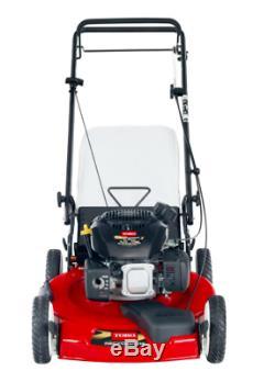 Kohler Lawn Mower, 22 inch, New Self Propelled, Walk Behind, Push Deck
