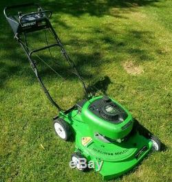 LAWN BOY GOLD PRO Duraforce 21 10525 6.5 hp 2 Cycle Stroke Self Propelled Mower