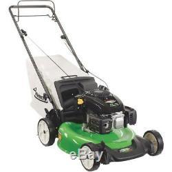 LawnBoy 21 In. Rear Wheel Drive Variable Speed Self Propel Gas Lawn Mower 17752