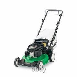 Lawn Boy 21-Inch 6.5 Gross Torque Kohler Electric Self Propelled Gas Lawn Mower