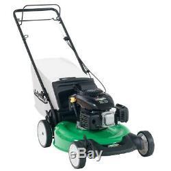 Lawn-Boy 21 in. Rear-Wheel Drive Gas Walk Behind Self Propelled Lawn Mower with