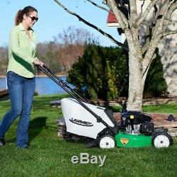 Lawn-Boy 21 in. Speed All-Wheel Drive Gas Walk Behind Self Propelled Lawn Mower