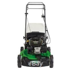 Lawn-Boy 21 in. Variable Speed All-Wheel Drive Gas Walk Behind Self Propelled