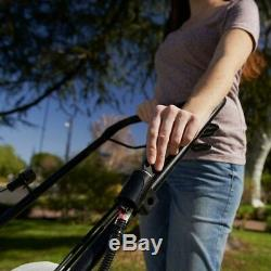Lawn-Boy Electric Start Gas Walk Behind Self Propelled Lawn Mower Engine 21 in