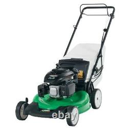 Lawn-Boy Self Propelled Lawn Mower 21 in Rear Wheel Drive Gas Kohler Walk Behind