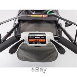 Lawn Mower Variable Speed Gas Self Propelled Auto Choke 21 in. 3-in-1 NEW