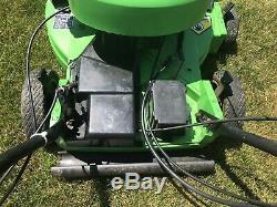 Lawnboy Lawn Boy Gold Pro Mower Model 10547 DuraForce 6.5 HP Self-propelled