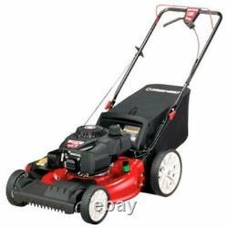 MTD Products 248489 21 in. 3 N 1 Self Propelled Lawn Mower