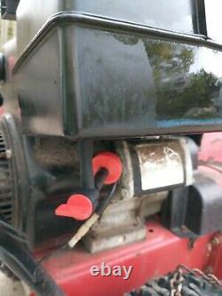 MTD Yard Machines Snowblower 2 Stage Electric Start Self Propel 317E642E352