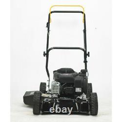 Mowox MNA1801EN 21 in Side Discharge Walk Behind Push Lawn Mower New