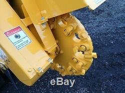 New 2019 Carlton Sp5014 Self Propelled Stump Grinder, 37 HP Gas, 4x4, Remote